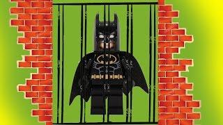 Двойник  Лего мультик Бэтмен на русском языке новые серии, смотреть все серии подряд