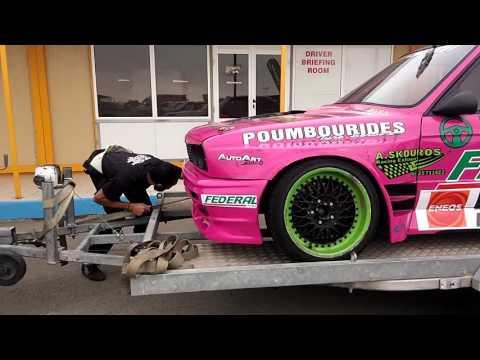 1os agwnas drift power drift club cyprus 17/4/2016Pa///MboSS xaralambous