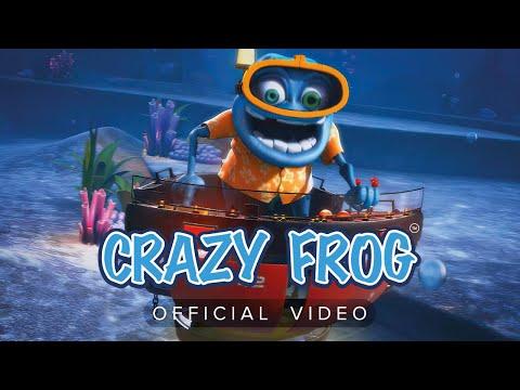 Crazy Frog - Popcorn (Official Video)