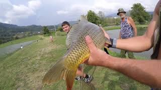 rockfish 2017 Сочи street fishing Игорь Зинковский