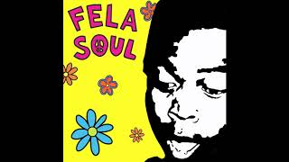 Fela Soul - Trouble In the Water (Prod. Amerigo Gazaway)