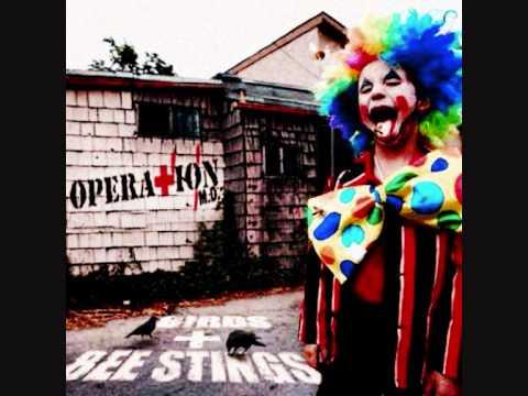 The Operation M.D. - Flashing Lights