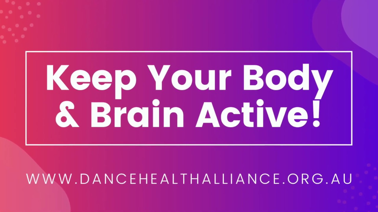 4 Minutes of Movefulness with DHA