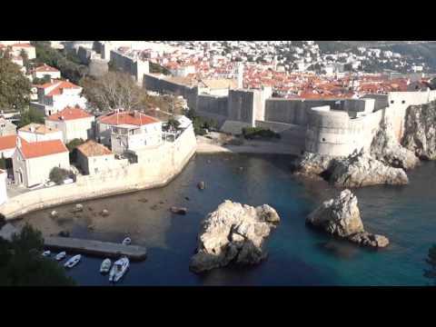 A Tour of King's Landing! | Dubrovnik, Croatia