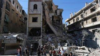 """السوريون في عيد الفطر......""""بأي حال عدت يا عيد ؟! """""""