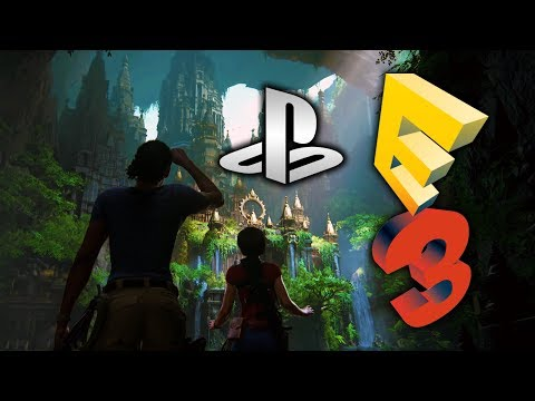 E3 2017 Sony Press Conference Review - Amazing Games, Disappointing Showing