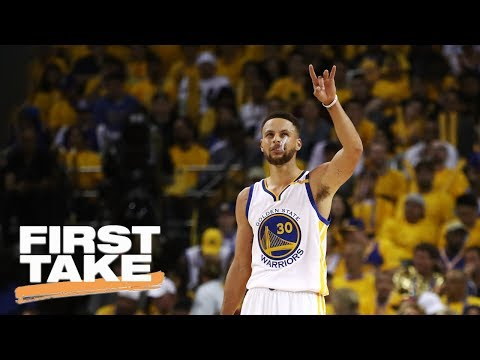 Are The NBA Finals Already Over? | First Take | June 5, 2017