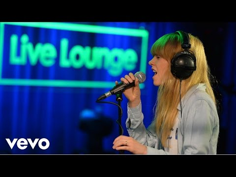 Lucy Rose - Like An Arrow in the Live Lounge