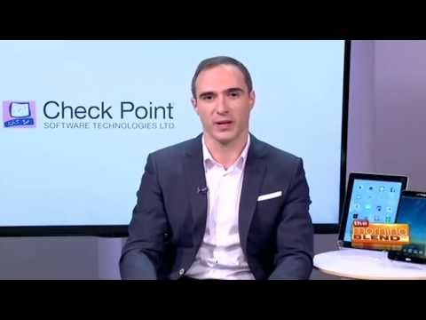 Check Point 2017 Mobile Security Media Tour