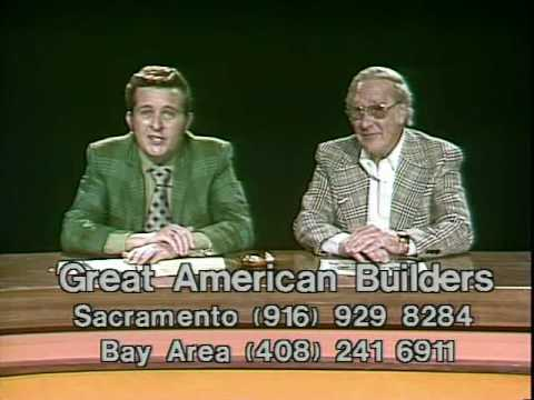 Ktxl great american builders spot youtube for Great american builders