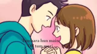 Tumhi Dekho Na... Ye Kya Ho Gya-- By Sonu Nigam And Alka Yagnik