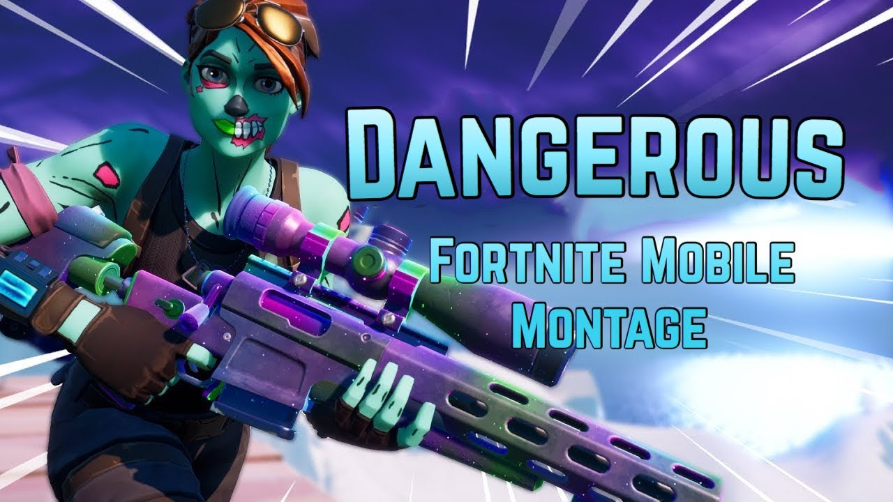 I do this! (Fortnite Montage) - YouTube