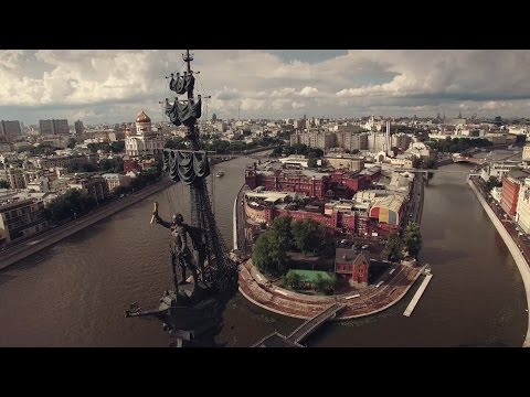 Four Seasons Moscow - Contemporary Luxury in the Heart of Moscow