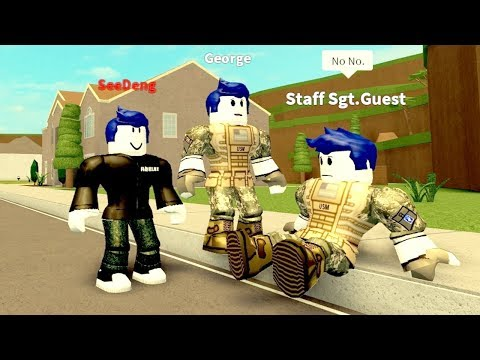 PLAYING THE LAST GUEST GAME!! (Roblox)