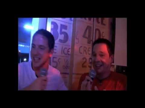 Saturn Karaoke: Skandal by Andy und Alex