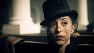 Taboo Stars Discuss the Show's Incest