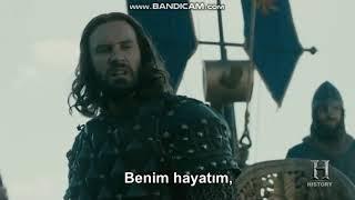 Vikings 4x10 Rollo'nun efsane konuşması. Türkçe altyazılı.