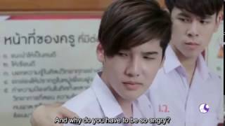 [Eng Sub - BL] My Bromance the Series Ep.10