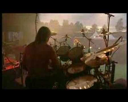 Children Of Bodom - Everytime i Die (Live @ Tuska 2003)