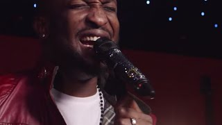 Darey - Pray For  Me (Live Performance)