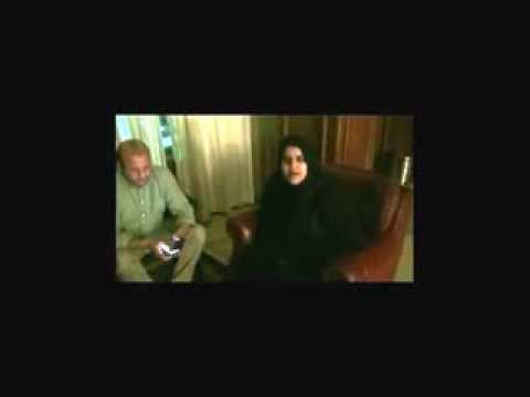 فيديو العنود عبد الله السنوسي عند الافراج عنها من قبل هيثم التاجوري 4.9.2013 thumbnail