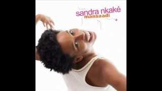 Sandra Nkake - Souffles