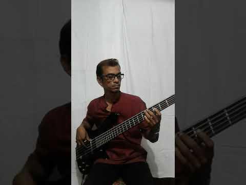 "Avijit Gupta ""BASS GROOVE"" 5"