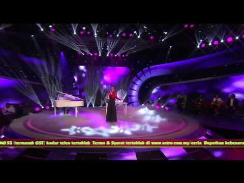 Ceria Popstar 3: Konsert Kemuncak - Dayang (Terbaik Bagimu)