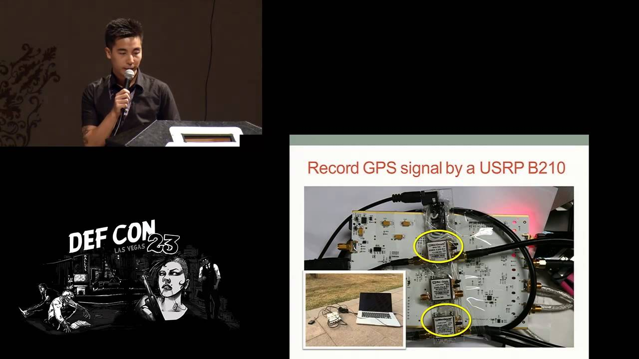 GPS Simulator - SDR - Software Defined Radio - Hak5 Forums