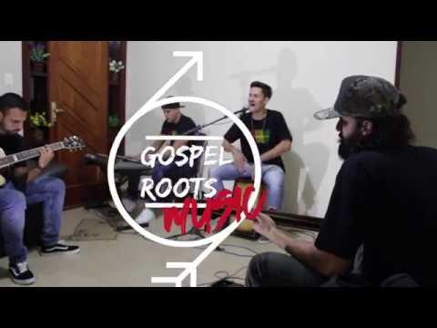 Uma vida é pouco pra te amar + Vou Deixar Queimar - Izaac Santos  ///// Gospel Roots Music