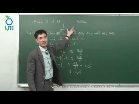 (FULL)1 số bài tập cơ bản về giao thoa ánh sáng (FULL) - Thầy Nguyễn Công Toản