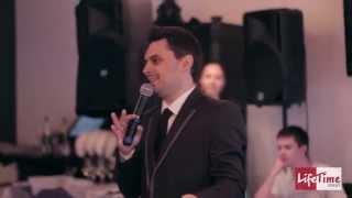 Организация юбилея - праздничное агентство LifeTime Event Казань / ведущий, шоу, артисты(, 2014-05-28T20:11:32.000Z)