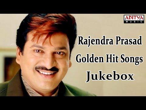 Rajendra Prasad Golden Hit Songs   Jukebox   Birthday Special