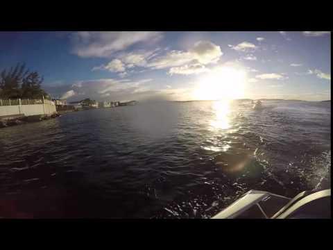 jet skiing sint maarten with Jet Paradise St Maarten