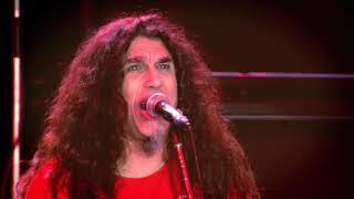Slayer - World Painted Blood - Live Sofia Big Four HD