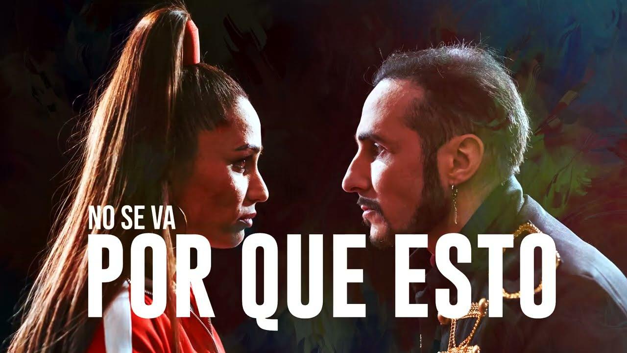 Maki, Antonia - Te quise tanto (Remix) (Lyric Video Oficial)