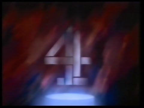 26 December 1989 Ch4  ads & Xmas At the Circus