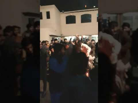 Dance Party- Pakistan College Of Law Lahore 2018