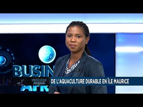 Blue economy in Mauritius [Business Africa]