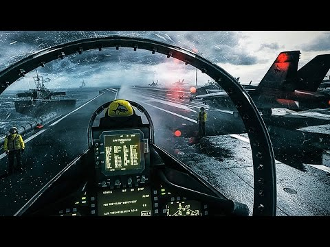 Most Realistic Air Combat Fighter Game [Amazing Realism - PC