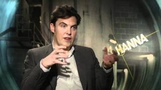 Hanna Interview With Joe Wright