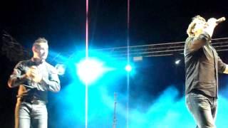 ANDY Y LUCAS (fiesta del fiesta 19-6-14) - Son de amores