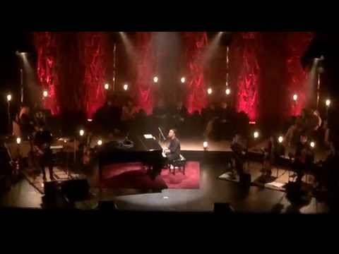 JOHN LEGEND Four songs Live San Diego Balboa theater March 2014