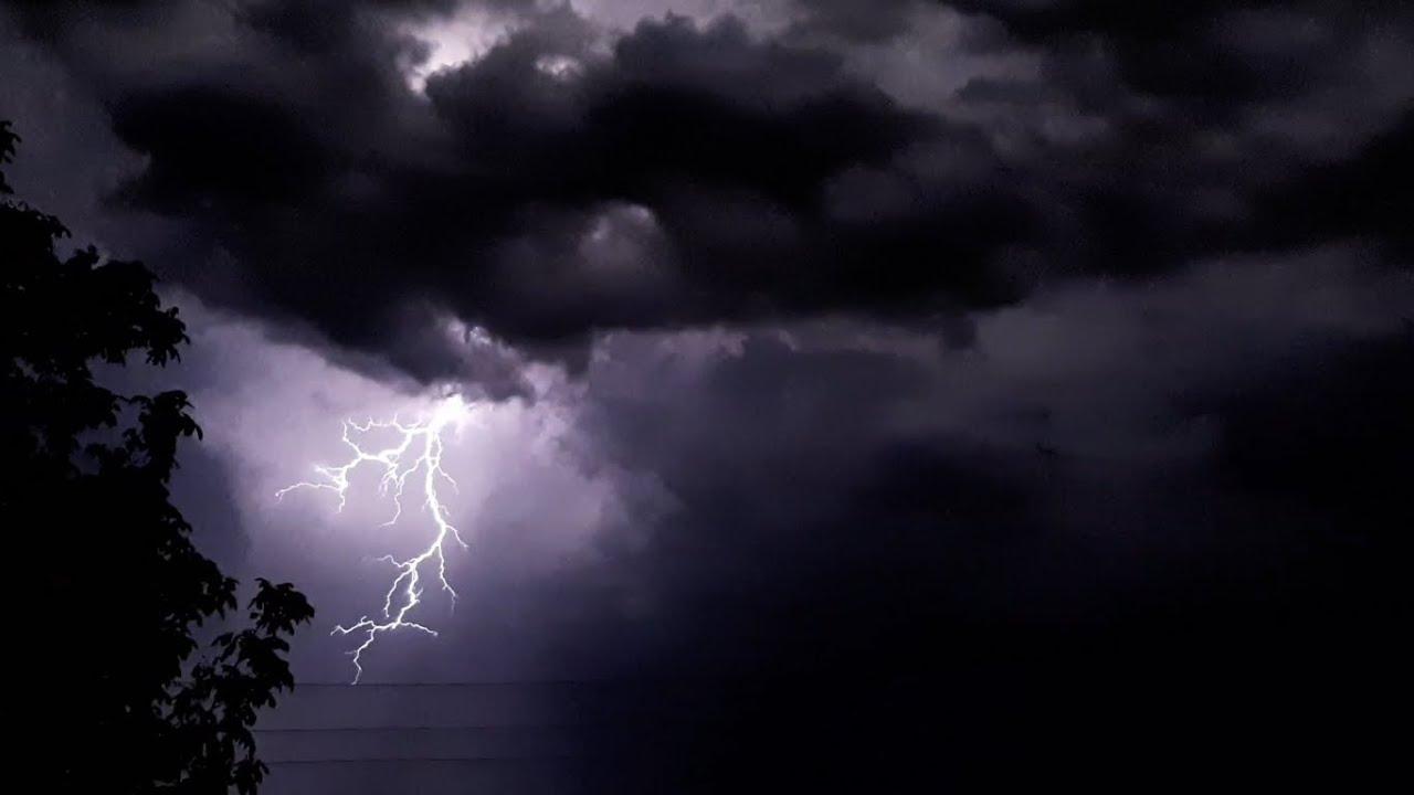 """#17. ელვა და ღამე – Thunder&Night (პროექტი """"საქართველო ჩვენს გარშემო"""")"""