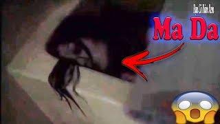 5 Video MA có thật được CAMERA ghi lại - Bạn Có Dám Xem