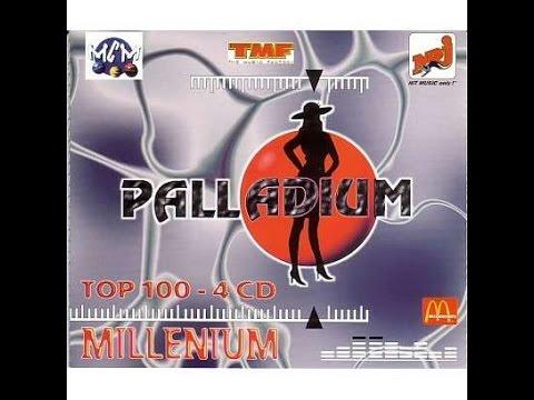 Palladium Millenium 1/4