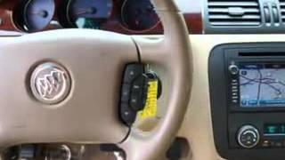 Used 2006 Buick Lucerne CXS Greensboro, Winston Salem High P