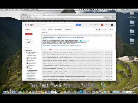Google Reader Inline for Chrome