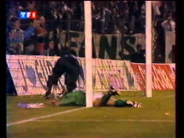 FC Nantes- AS Saint Etienne 3-0 - Saison 1994-95