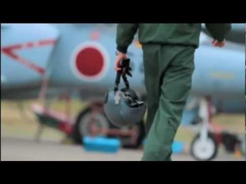 ■航空自衛隊「AGGRESSOR ~選ばれし精鋭達~」:THE AIR BASE III: #JASDF